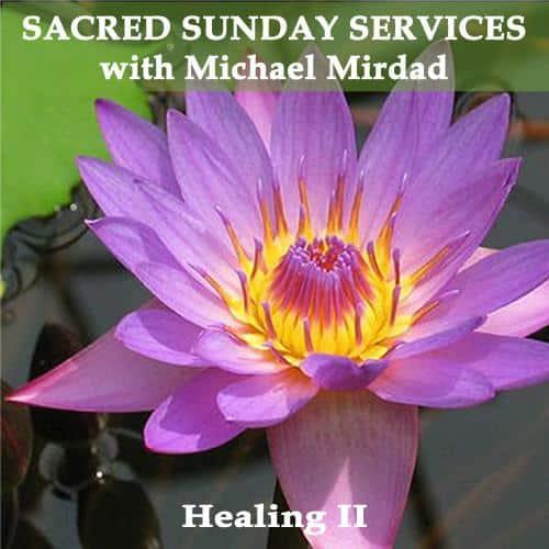 Healing II