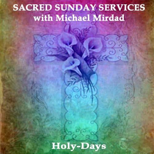 Holy-Days