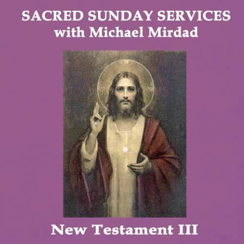 New Testament III