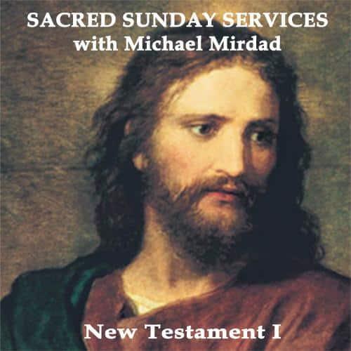 New Testament I
