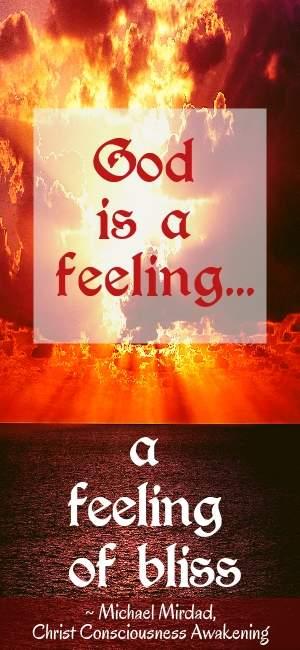 Awakening Christ Consciousness