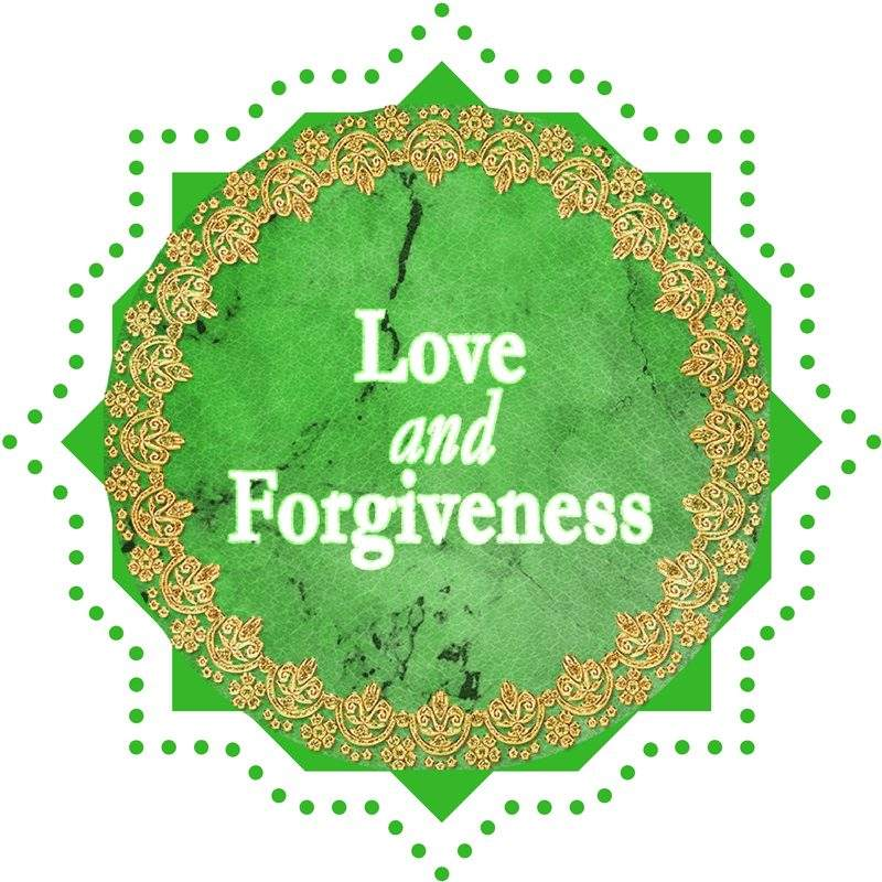 Love and Forgiveness Course