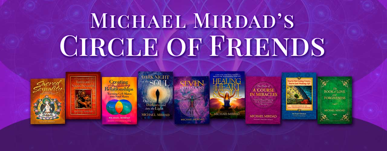 Michael Mirdad's Circle of Friends